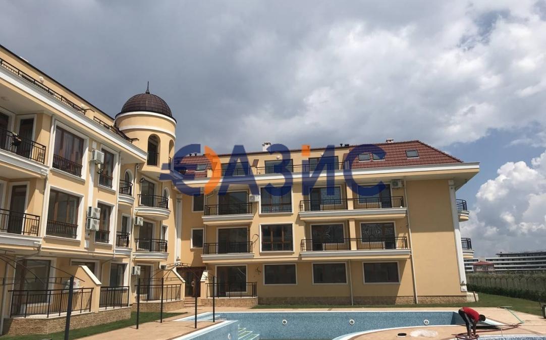 Студио в Равде (България) за 38071 евро