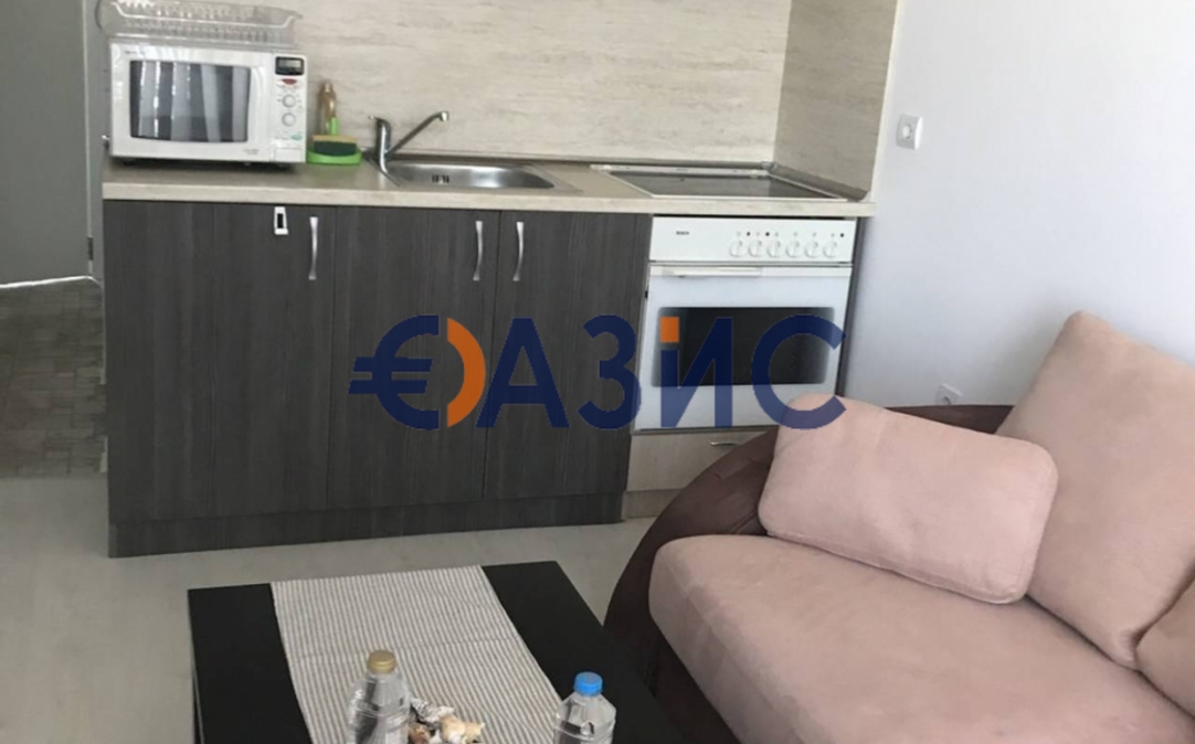 Студио в Свети Влас (България) за 23000 евро