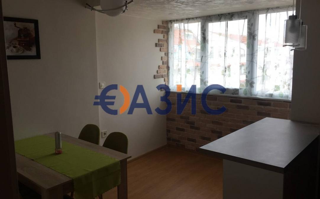 4х комнатные апартаменты в Бургасе (Болгария) за 97000 евро