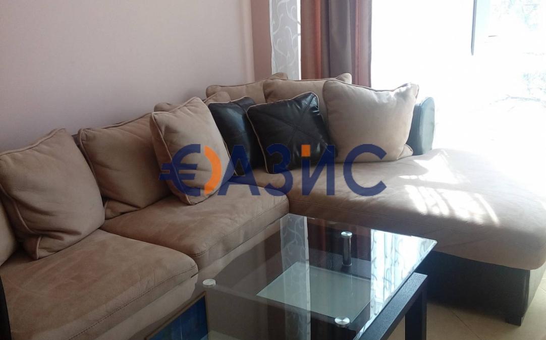 3х комнатные апартаменты в Солнечном Берегу (Болгария) за 50490 евро