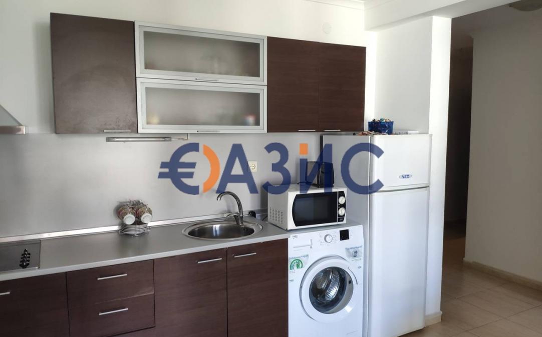 Студия в Святом Власе (Болгария) за 55990 евро