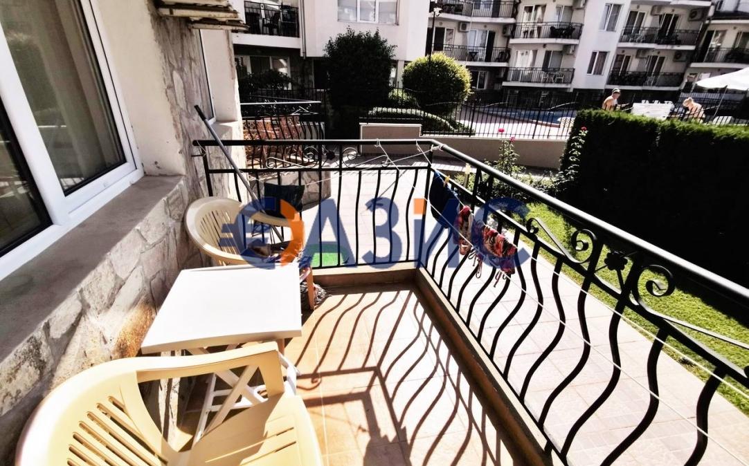 2х комнатные апартаменты в Святом Власе (Болгария) за 33300 евро