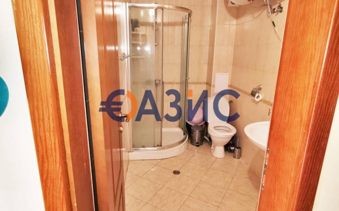 Студио в Свети Влас (България) за 33300 евро