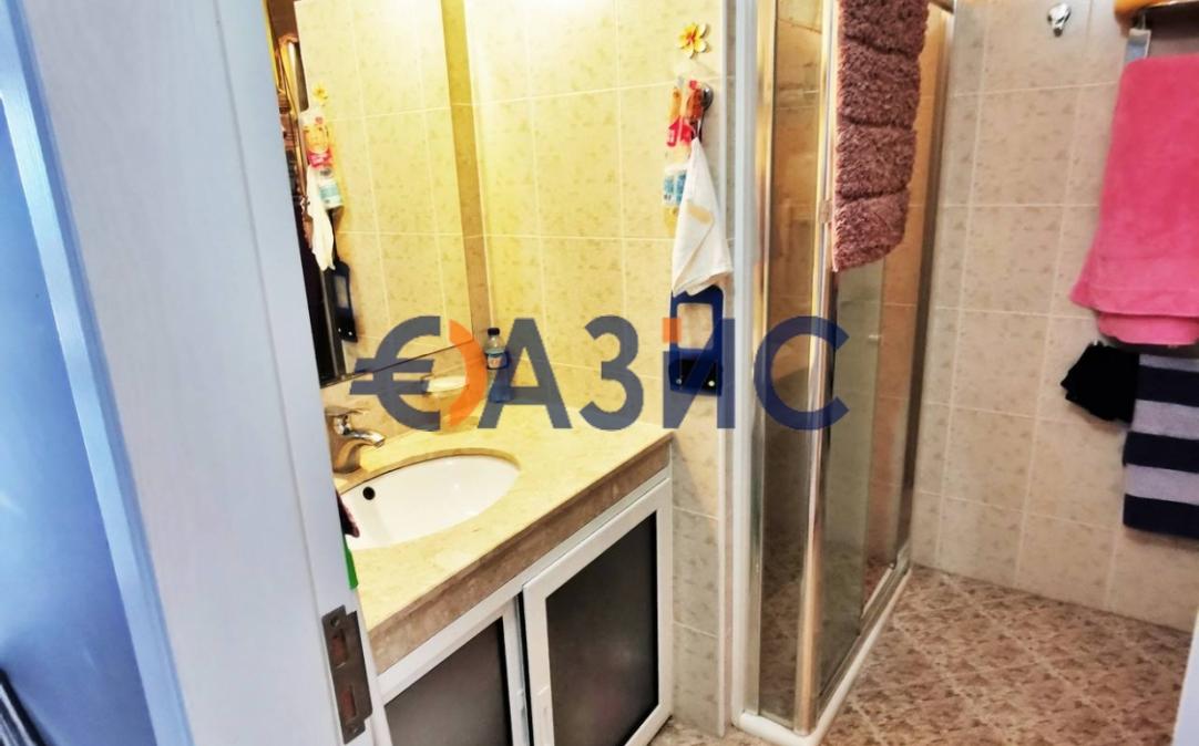 3-стайни апртаменти в Свети Влас (България) за 126667 евро