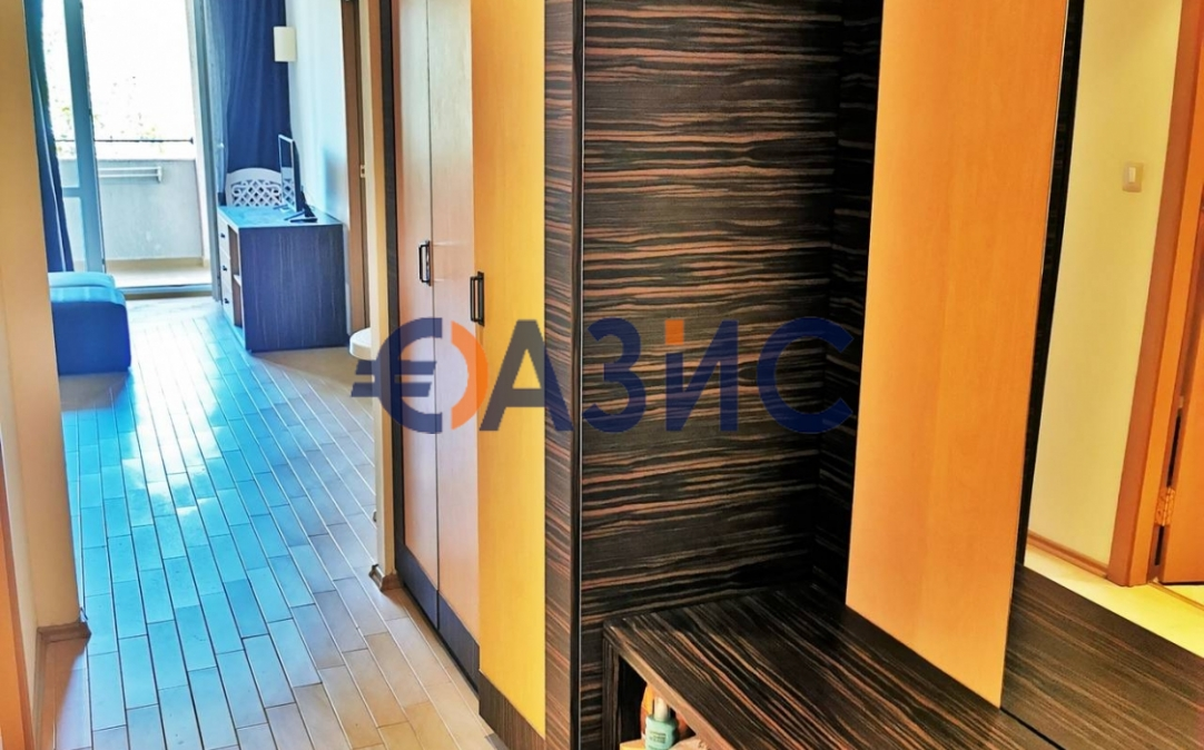 Студио в Слънчев бряг (България) за 66670 евро