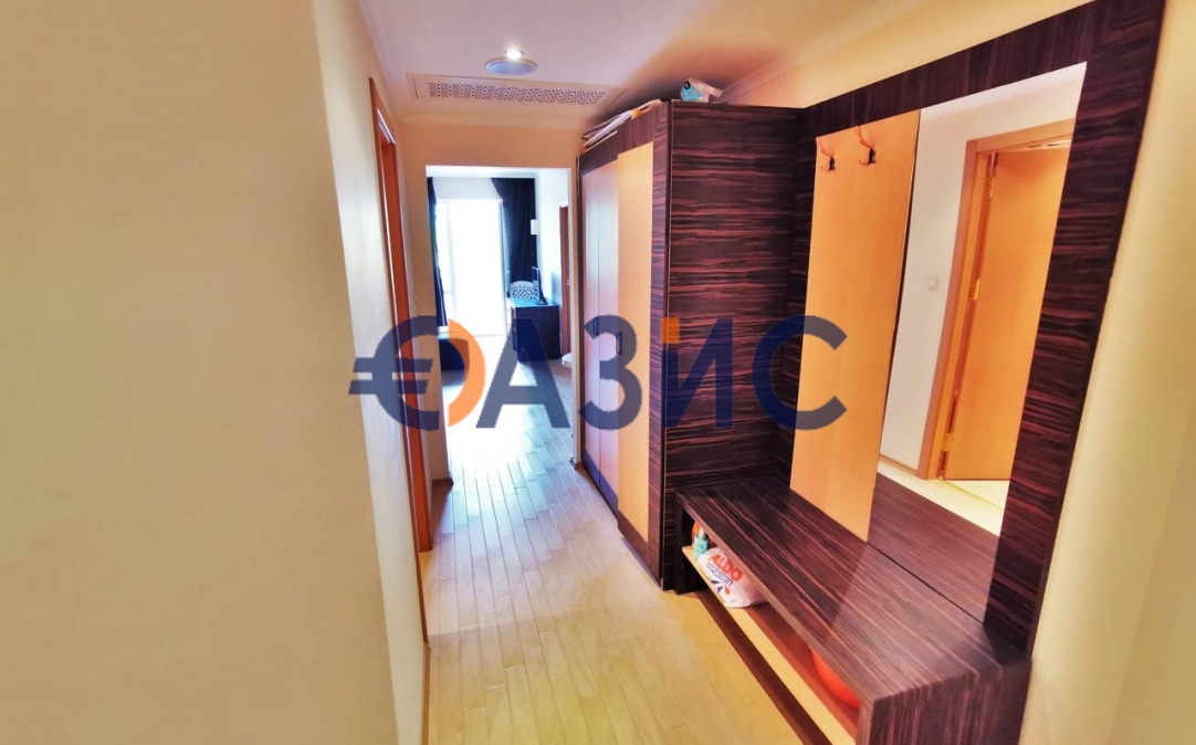 2х комнатные апартаменты в Солнечном Берегу (Болгария) за 66670 евро