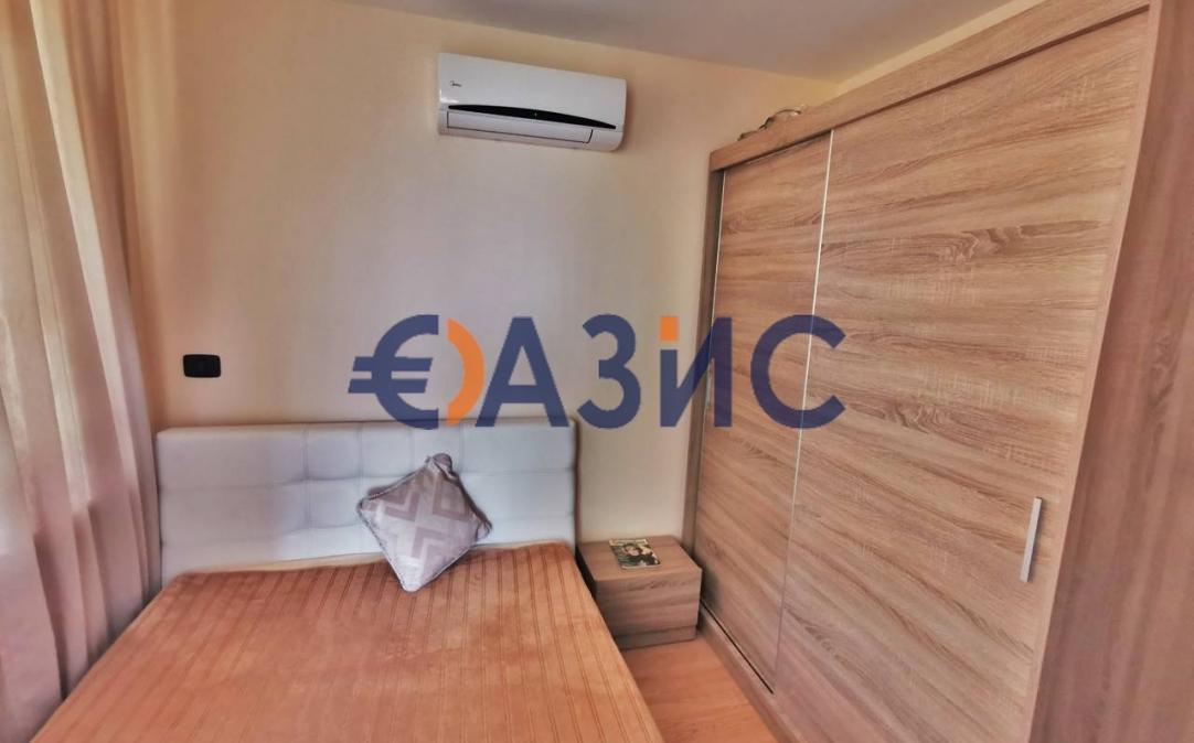 Студия в Святом Власе (Болгария) за 36000 евро