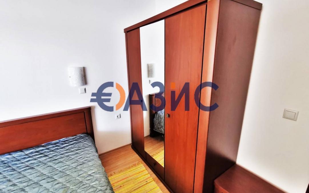 Студия в Святом Власе (Болгария) за 49000 евро