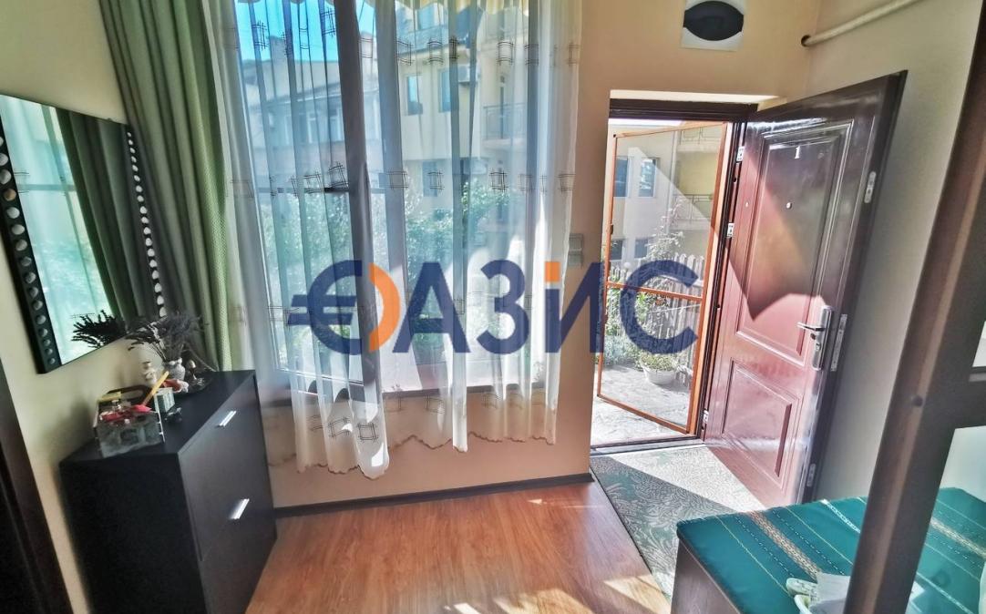 Студио в Свети Влас (България) за 45500 евро