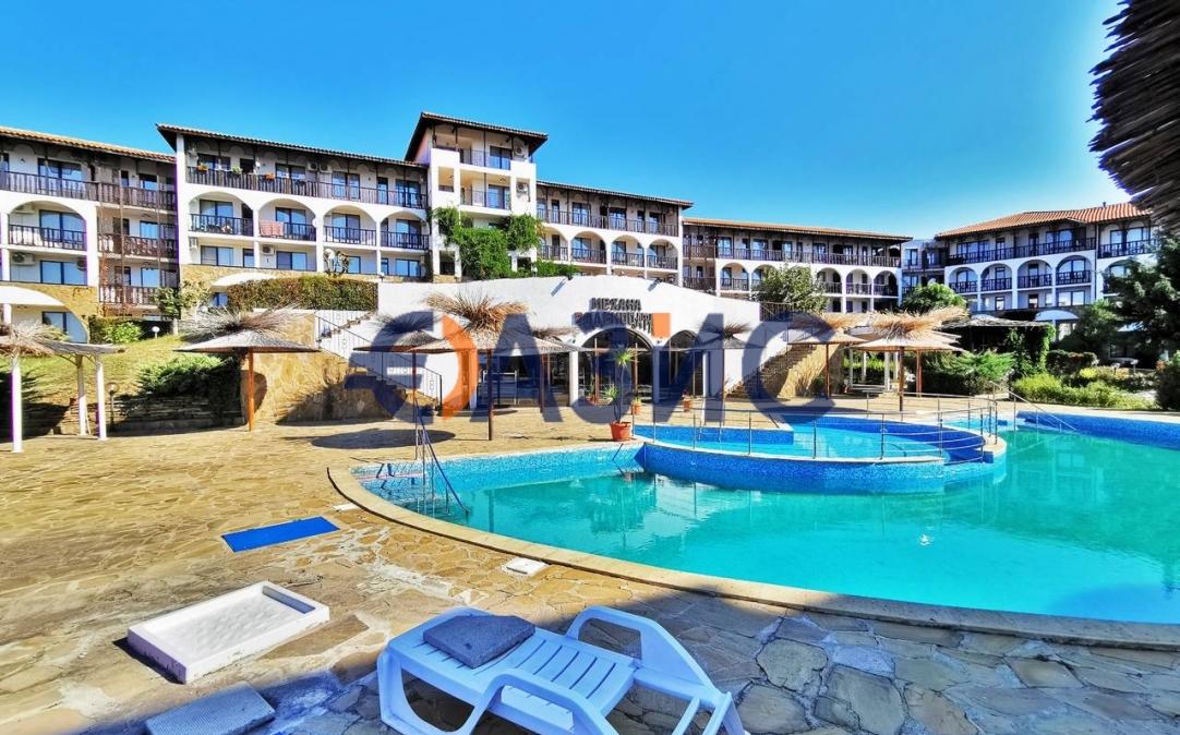 4-стайни апртаменти в Свети Влас (България) за 59000 евро