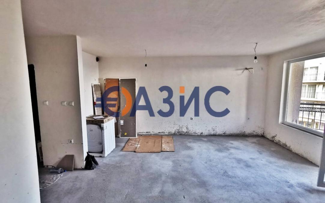 Студио в Свети Влас (България) за 55900 евро