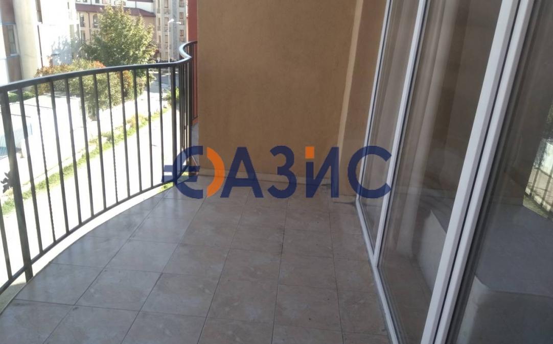 2х комнатные апартаменты в Солнечном Берегу (Болгария) за 26400 евро