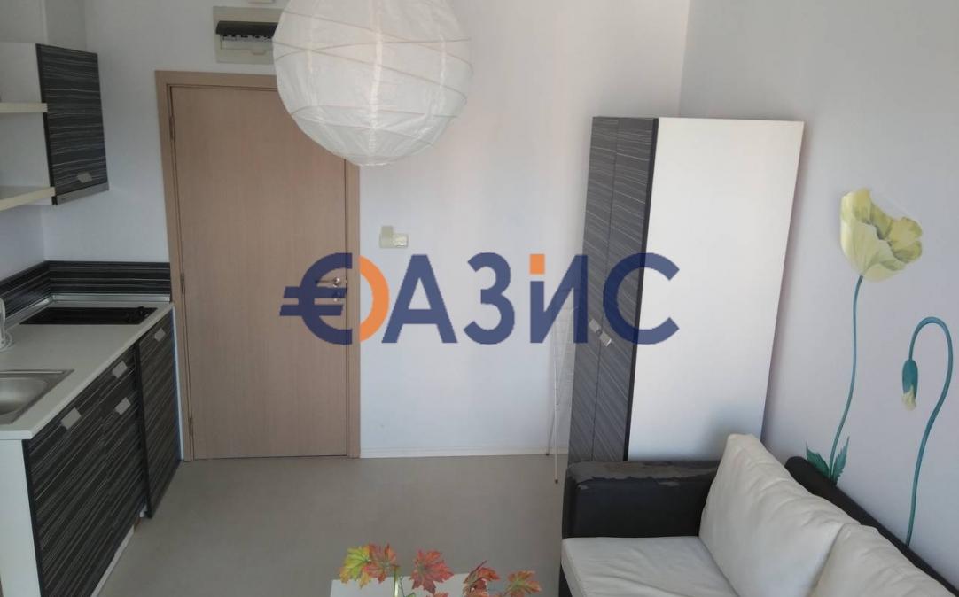 Студио в Слънчев бряг (България) за 17000 евро