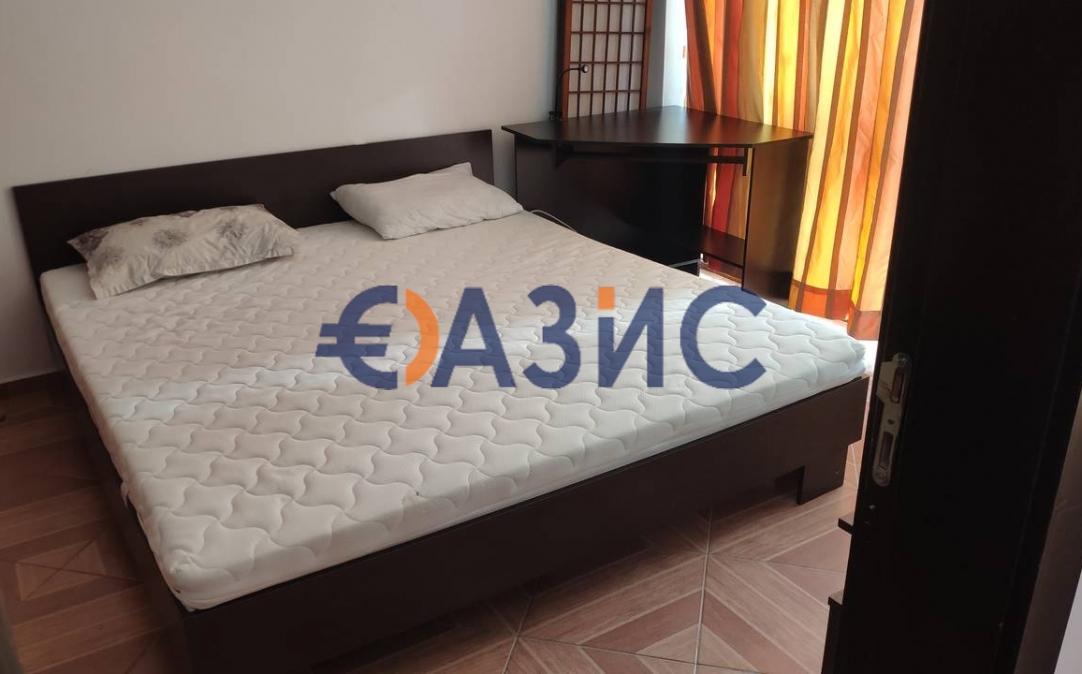 Студио в Ахелой (България) за 17990 евро