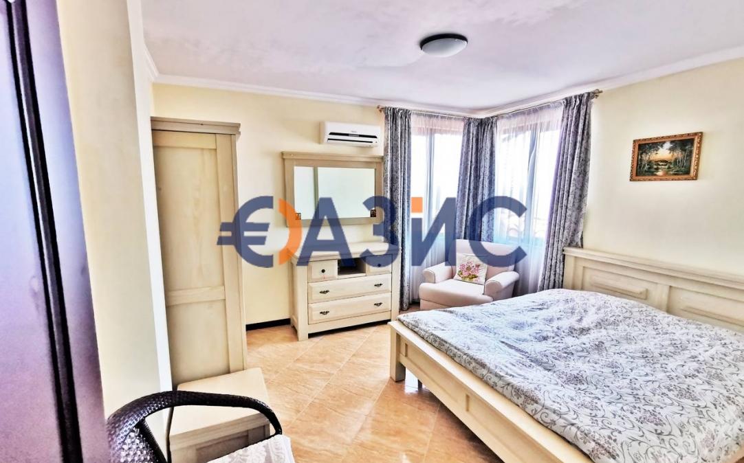 3-стайни апртаменти в Свети Влас (България) за 96800 евро