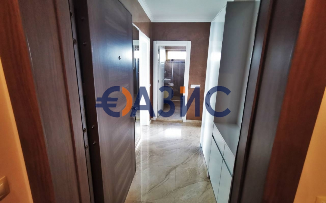 Студио в Свети Влас (България) за 189200 евро