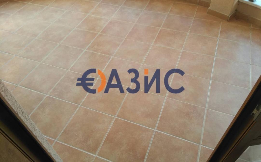 2х комнатные апартаменты в Солнечном Берегу (Болгария) за 76700 евро