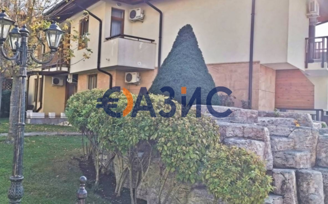 Студия в Святом Власе (Болгария) за 39900 евро