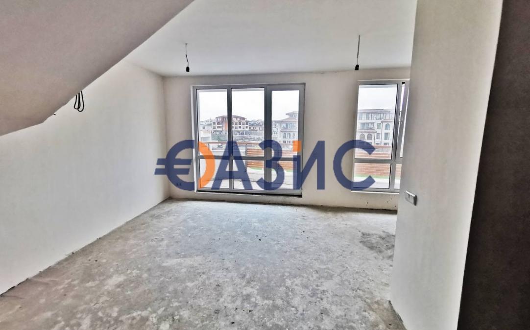3-стайни апртаменти в Сарафово (България) за 79000 евро