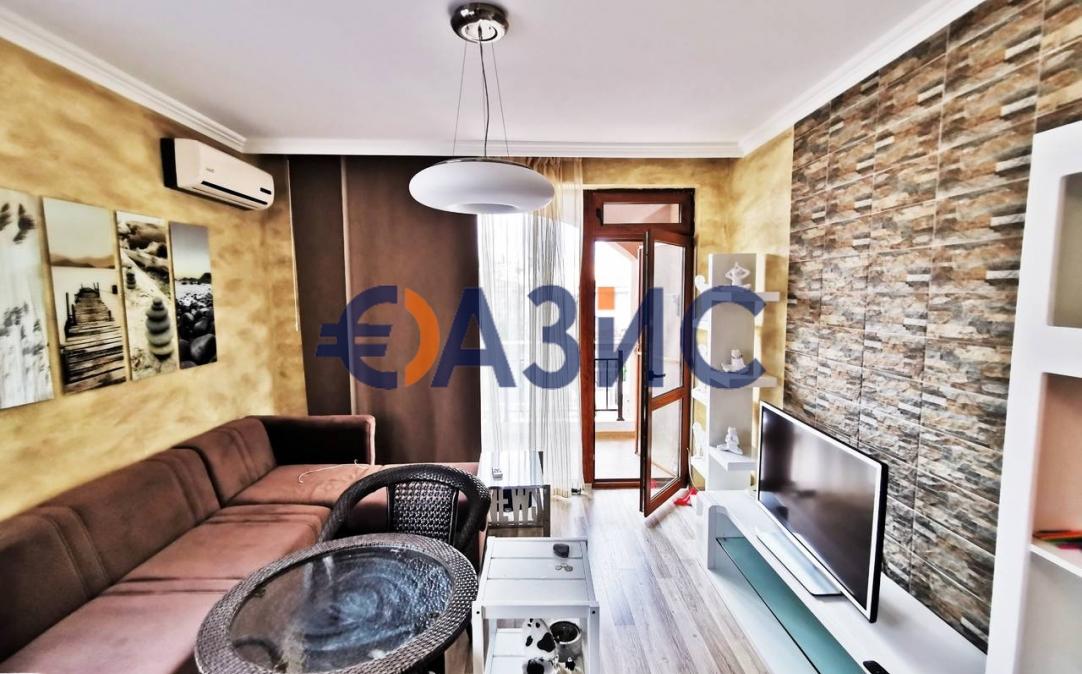 3х комнатные апартаменты в Святом Власе (Болгария) за 87000 евро