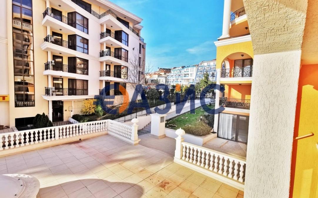 3-стайни апртаменти в Свети Влас (България) за 79990 евро