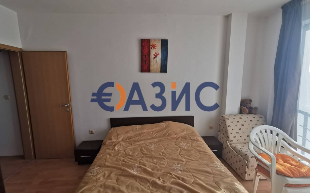 Студио в Свети Влас (България) за 54999 евро