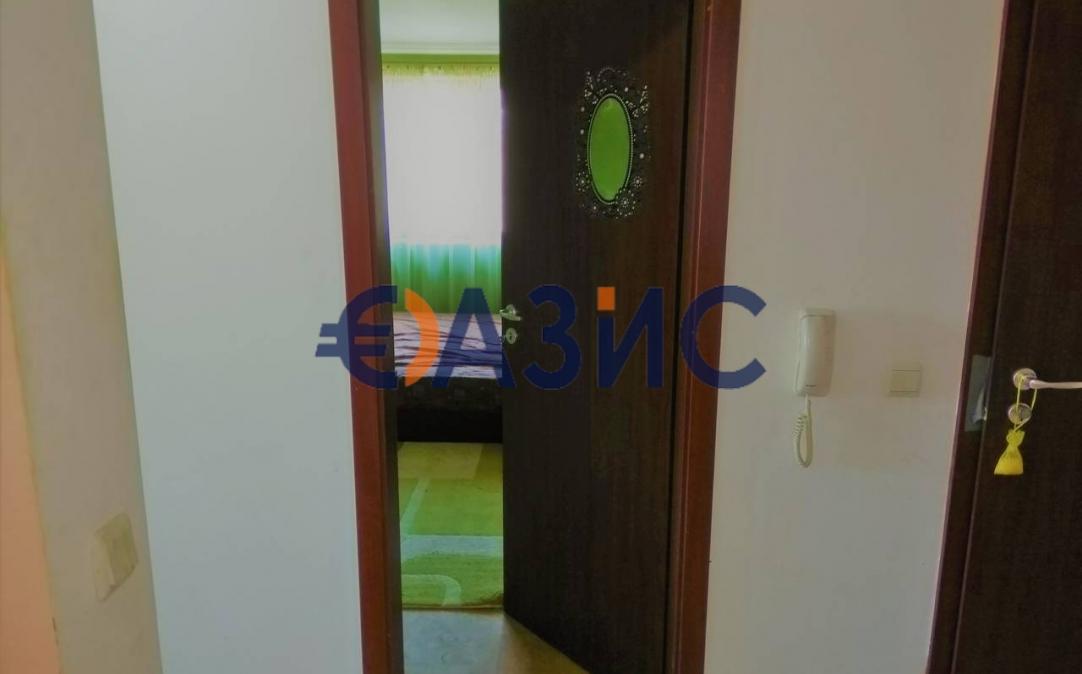 3х комнатные апартаменты в Кошарице (Болгария) за 38900 евро