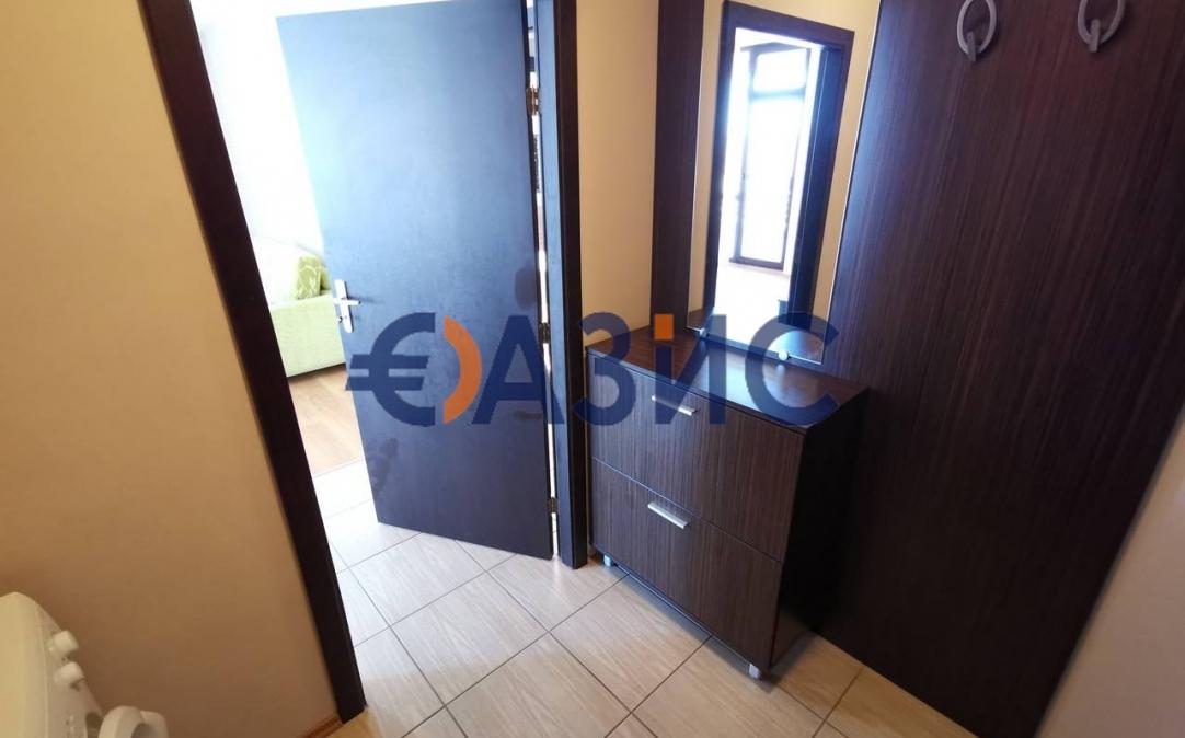 Студия в Несебре (Болгария) за 39400 евро