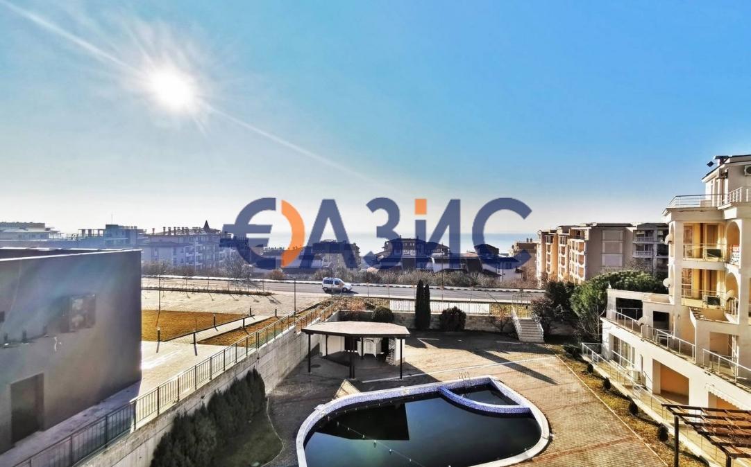 Студия в Святом Власе (Болгария) за 35000 евро