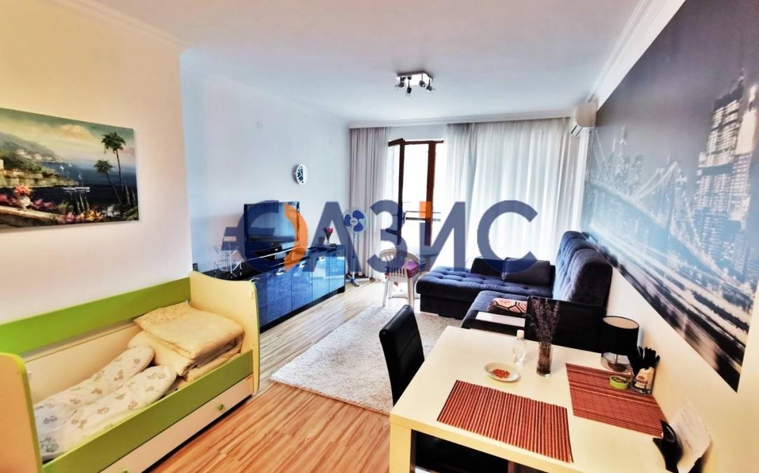 Студия в Святом Власе (Болгария) за 49990 евро