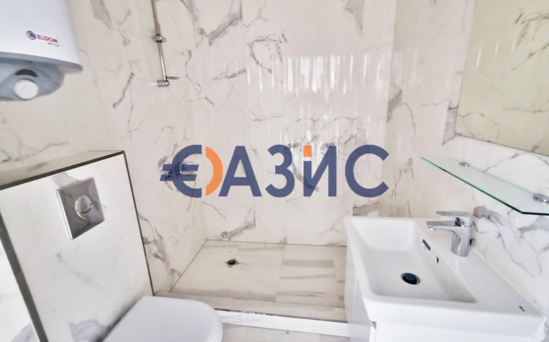 Студио в Свети Влас (България) за 65602 евро