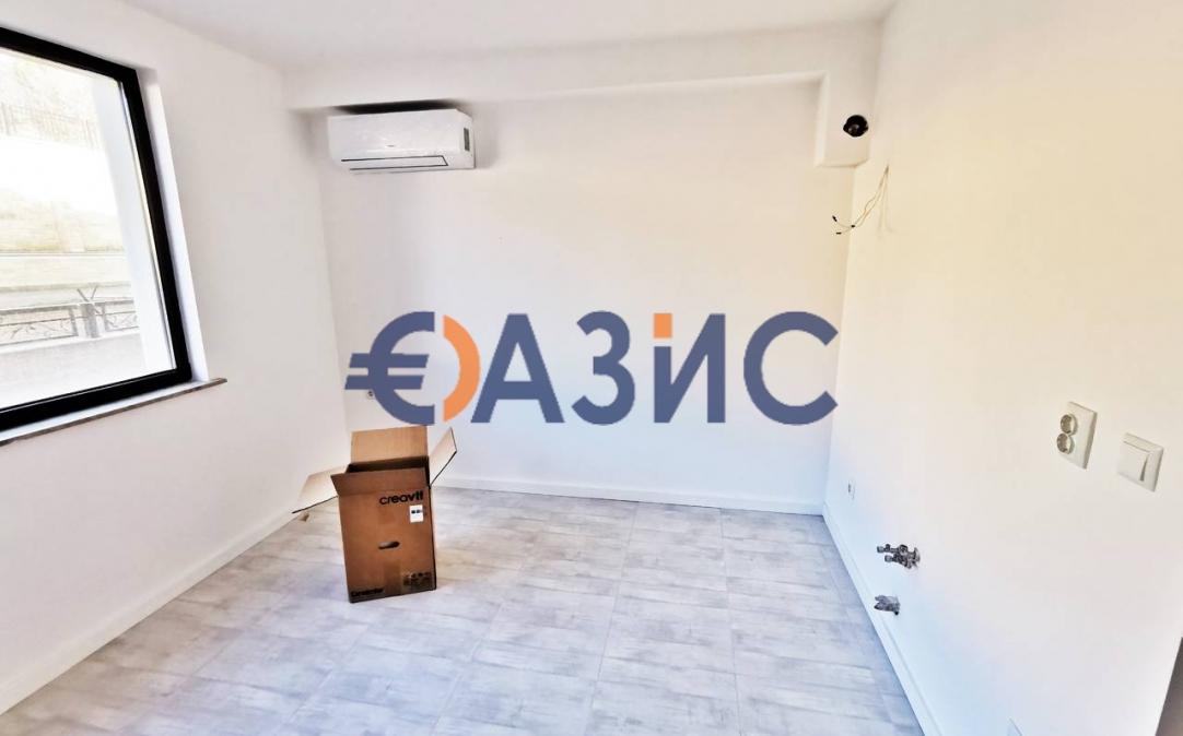 Студия в Святом Власе (Болгария) за 65602 евро