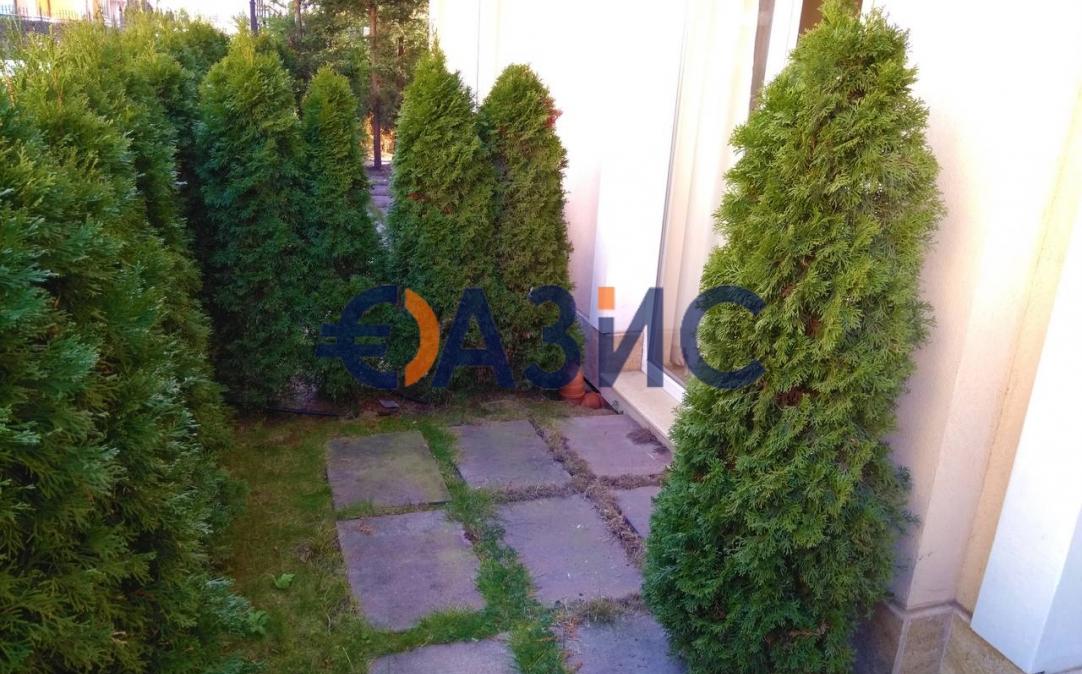 2х комнатные апартаменты в Солнечном Берегу (Болгария) за 29700 евро