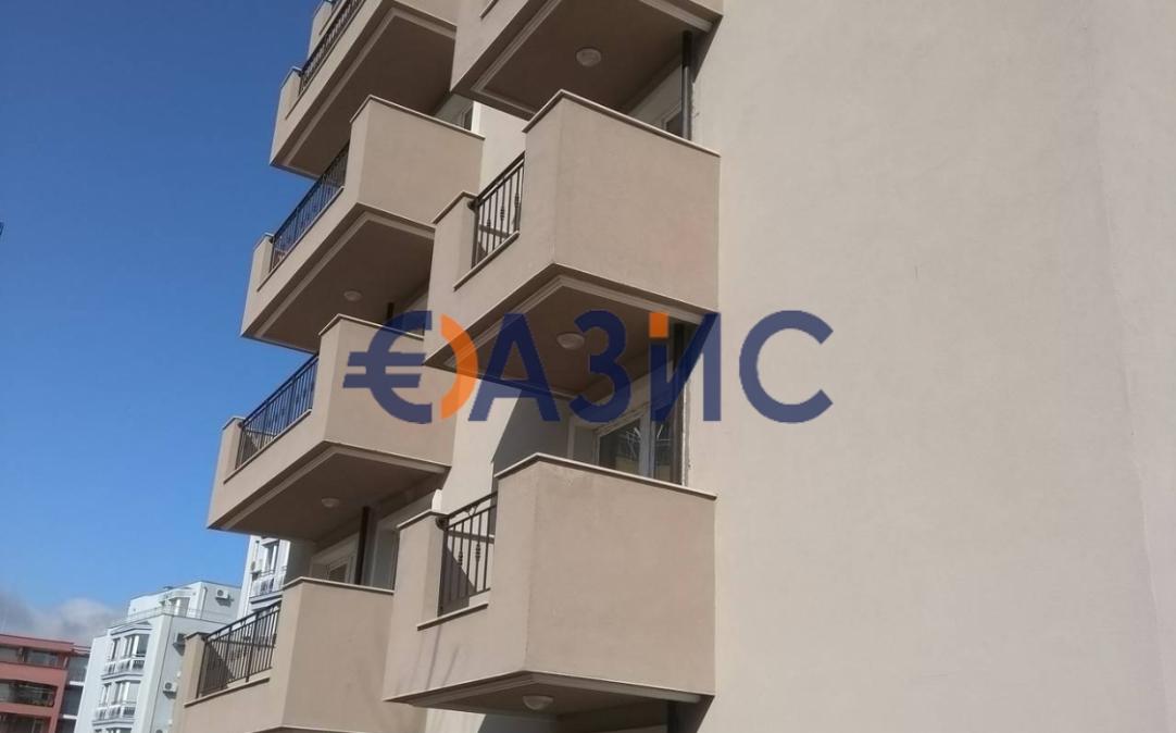 3х комнатные апартаменты в Солнечном Берегу (Болгария) за 39259 евро