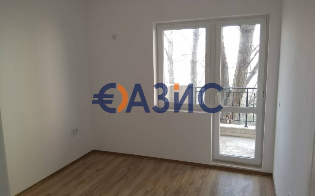 2х комнатные апартаменты в Солнечном Берегу (Болгария) за 29963 евро