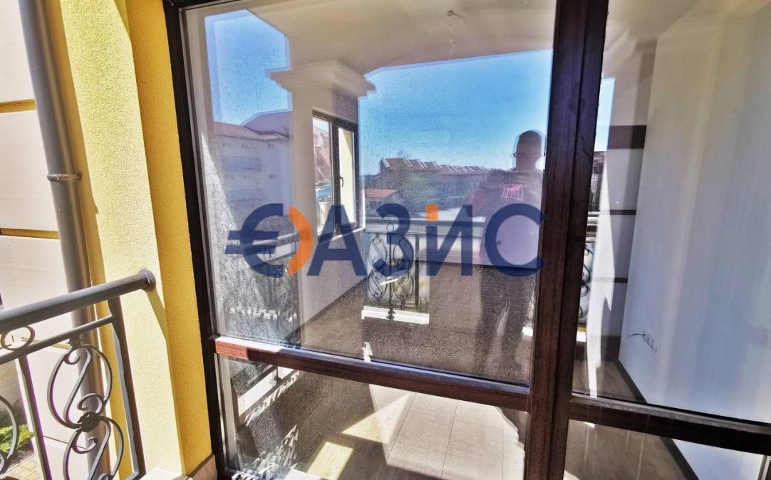 Студия в Святом Власе (Болгария) за 43340 евро