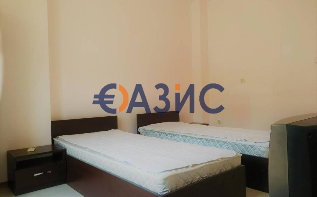 3-стайни апртаменти в Слънчев бряг (България) за 51000 евро