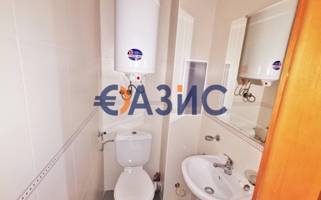 Студио в Свети Влас (България) за 59900 евро
