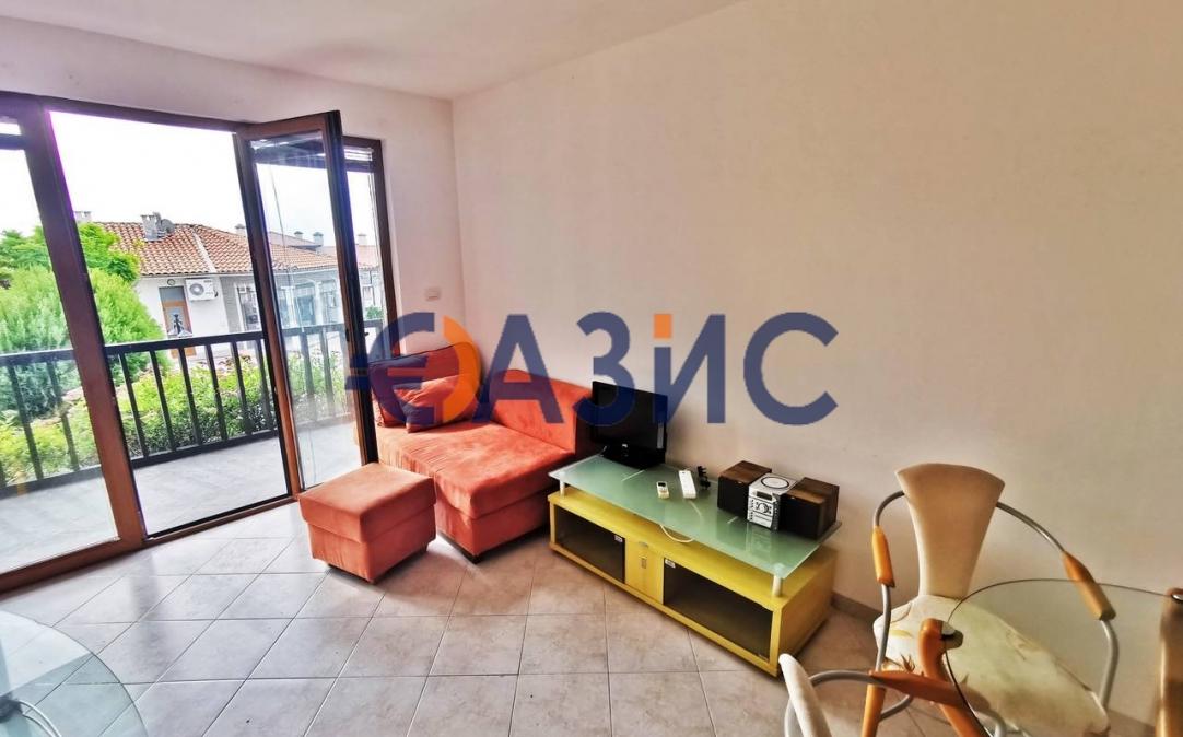 3-стайни апртаменти в Свети Влас (България) за 66700 евро