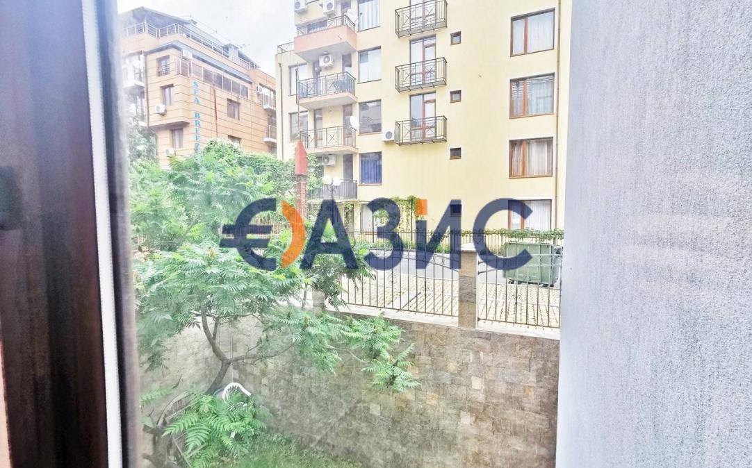 Студио в Свети Влас (България) за 36621 евро