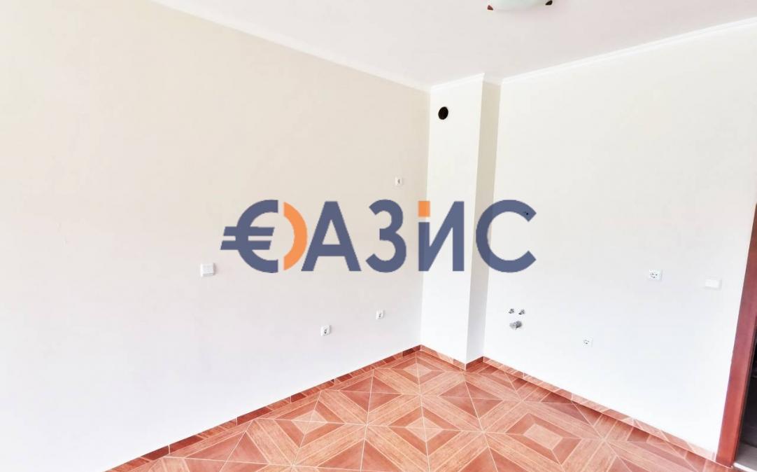 2х комнатные апартаменты в Святом Власе (Болгария) за 43500 евро