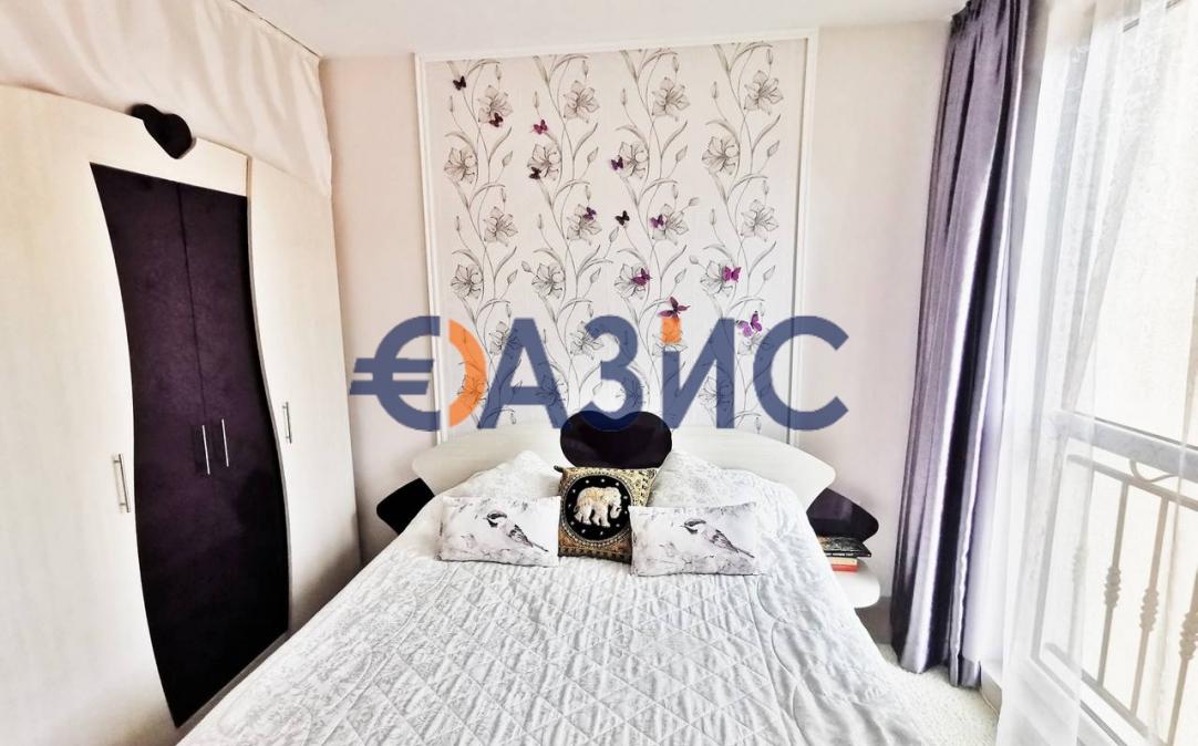 Студио в Слънчев бряг (България) за 42000 евро