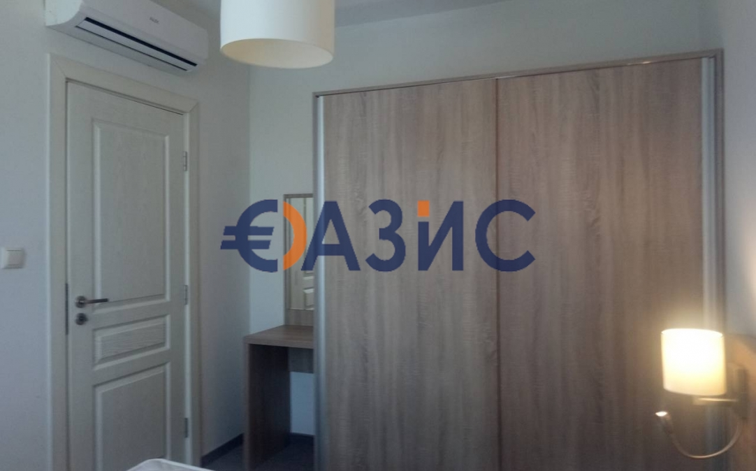 2х комнатные апартаменты в Солнечном Берегу (Болгария) за 31900 евро