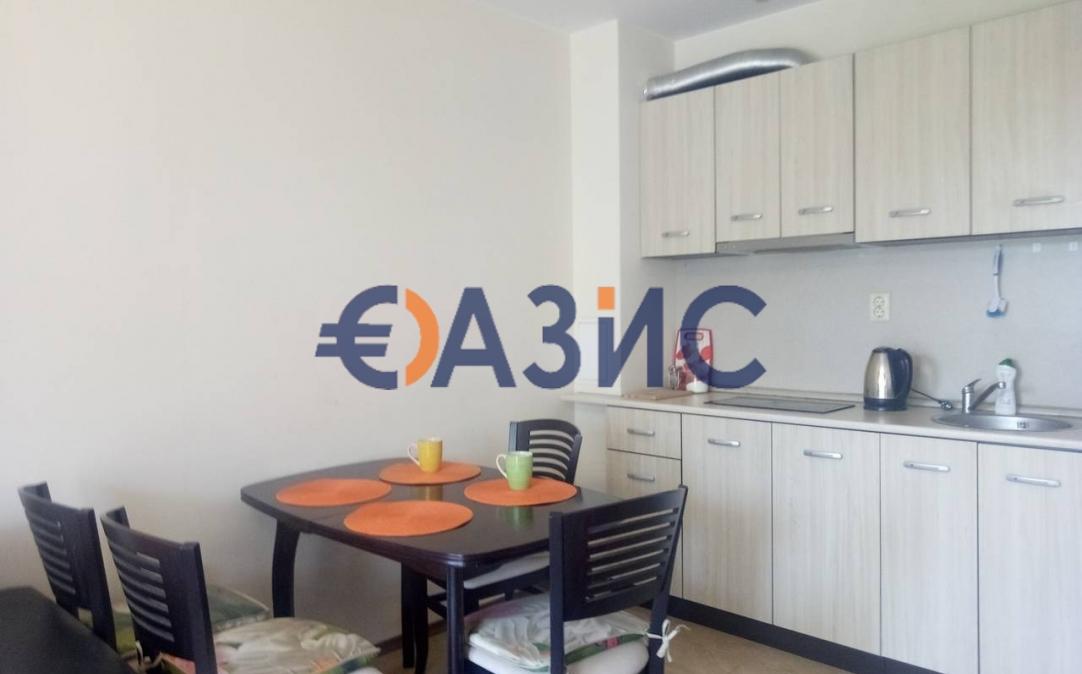 2х комнатные апартаменты в Равде (Болгария) за 33300 евро