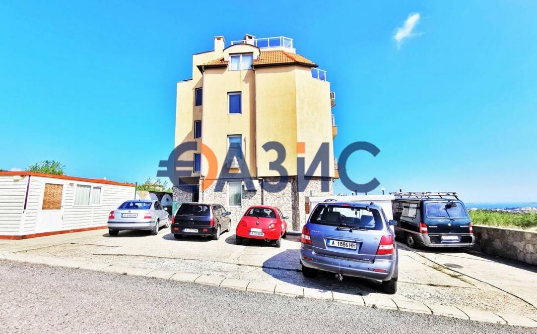 Студио в Кошарице (България) за 25000 евро