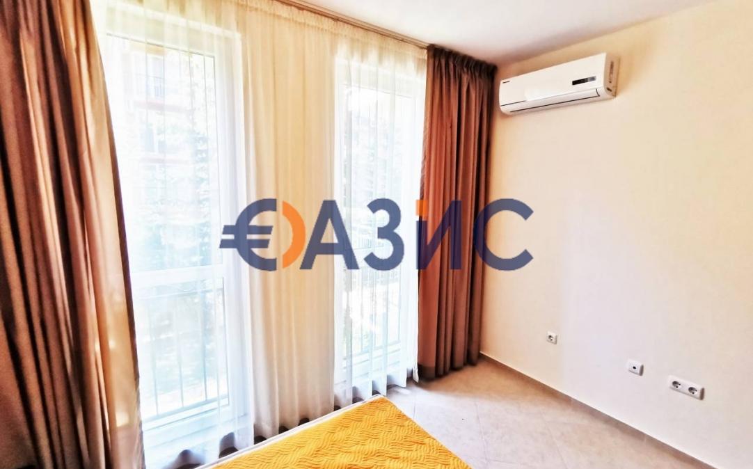 2х комнатные апартаменты в Солнечном Берегу (Болгария) за 40000 евро