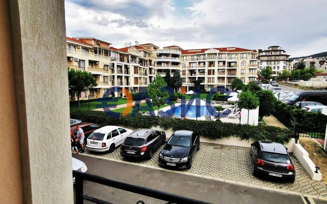 Студио в Свети Влас (България) за 24500 евро
