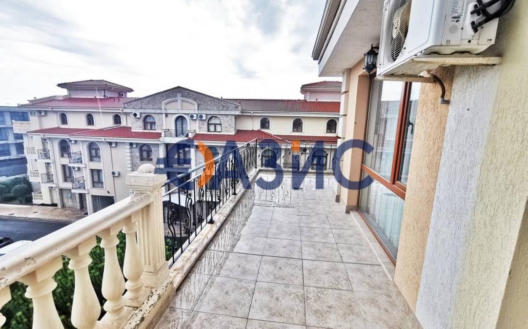 3-стайни апртаменти в Свети Влас (България) за 122300 евро