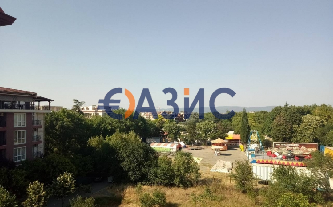 2х комнатные апартаменты в Равде (Болгария) за 56000 евро