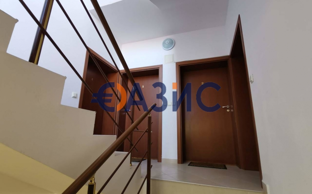Студия в Святом Власе (Болгария) за 27500 евро